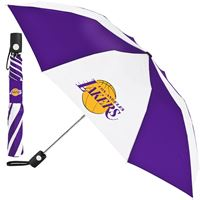 Picture of Los Angeles Lakers Auto Folding Umbrella