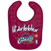 Picture of Cleveland Cavaliers All Pro Baby Bib
