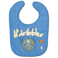 Picture of Denver Nuggets All Pro Baby Bib