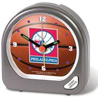 Picture of Philadelphia 76ers Alarm Clock