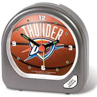 Picture of Oklahoma City Thunder Alarm Clock