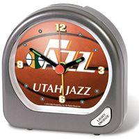 Picture of Utah Jazz Alarm Clock