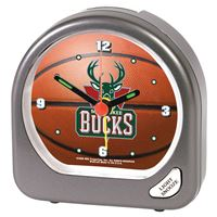 Picture of Milwaukee Bucks Alarm Clock