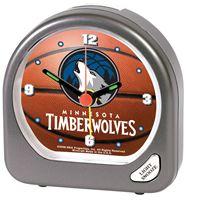 Picture of Minnesota Timberwolves Alarm Clock