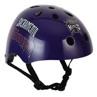 Picture of Sacramento Kings Multi Sport Helmet Medium