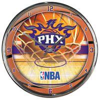 Picture of Phoenix Suns Chrome Clock