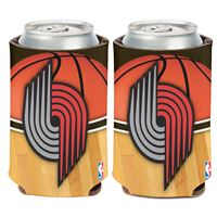 Picture of Portland Trail Blazers Can Cooler 12 oz