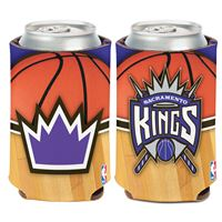 Picture of Sacramento Kings Can Cooler 12 oz