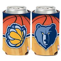 Picture of Memphis Grizzlies Can Cooler 12 oz