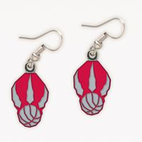 Picture of Toronto Raptors Earring Jewelry Carded