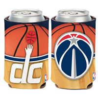 Picture of Washington Wizards Can Cooler 12 oz