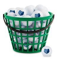 Picture of Memphis Grizzlies Bucket of 36 Golf Balls