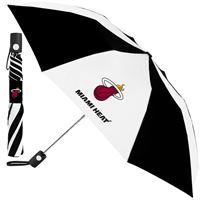 Picture of Miami Heat Auto Folding Umbrella