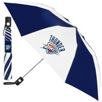 Picture of Oklahoma City Thunder Auto Folding Umbrella