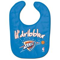 Picture of Oklahoma City Thunder All Pro Baby Bib
