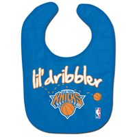 Picture of New York Knicks All Pro Baby Bib