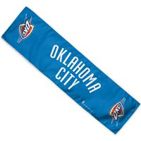 "Picture of Oklahoma City Thunder Cooling Towel 8"" x 30"""