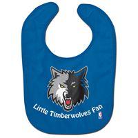Picture of Minnesota Timberwolves All Pro Baby Bib