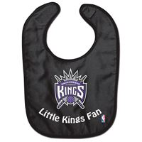 Picture of Sacramento Kings All Pro Baby Bib