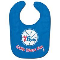 Picture of Philadelphia 76ers All Pro Baby Bib