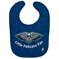 Picture of New Orleans Pelicans All Pro Baby Bib