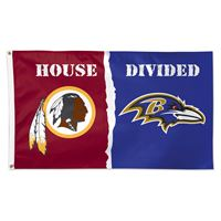 Picture for category Washington Redskins^Baltimore Ravens