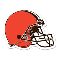 Picture of Cleveland Browns Logo on the Go Go