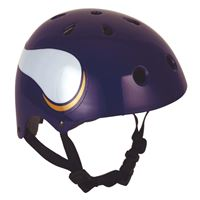 Picture of Minnesota Vikings Multi Sport Helmet Medium