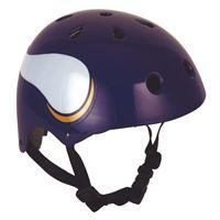 Picture of Minnesota Vikings Multi Sport Helmet Small