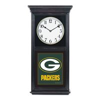 Picture of Green Bay Packers Regulator Clock
