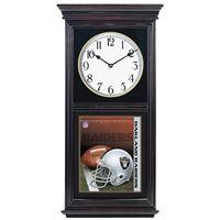 Picture of Oakland Raiders Regulator Clock