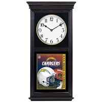 Picture of San Diego Chargers Regulator Clock