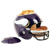 Picture of Minnesota Vikings Snack helmet