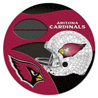 Picture of Arizona Cardinals 500 pc Puzzle in Box