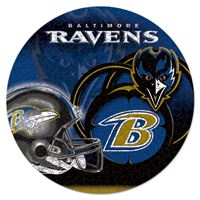 Picture of Baltimore Ravens 500 pc Puzzle in Box