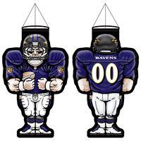 Picture of Baltimore Ravens Windjock