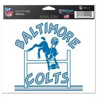 Picture for category Baltimore Colts