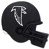 Picture of Atlanta Falcons Rubber Magnet