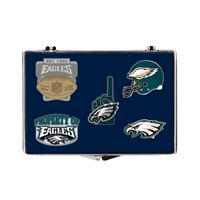 Picture of Philadelphia Eagles 5 pc Pin Set