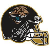 Picture of Jacksonville Jaguars Plated Pins Bulk