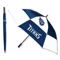Picture of Tennessee Titans Umbrella - Vented Golf