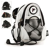 Picture of Atlanta Falcons Mini Day Pack White