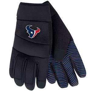 Picture of Houston Texans Adult Work Gloves