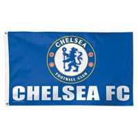 Picture of Chelsea FC Flag - Deluxe 3' X 5'