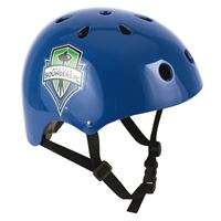 Picture of Seattle Sounders Multi Sport Helmet Small