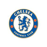 Picture of Chelsea FC Collector Pin Jewelry Card