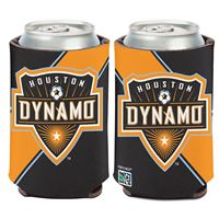 Picture of Houston Dynamo Can Cooler 12 oz