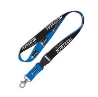 """Picture of Impact Montreal Lanyard w/detach buckle 3/4"""""""