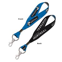 """Picture of Impact Montreal Lanyard Key Strap 1"""""""