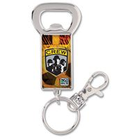 Picture of Columbus Crew SC Bottle Opener Key Ring Rectangle